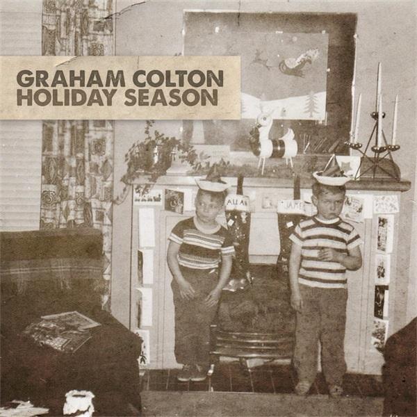 Graham Colton's Holiday Season single